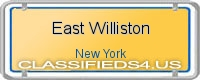 East Williston board